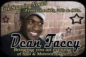Dean Facey